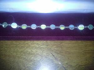 bracelet en argent Saguenay Saguenay-Lac-Saint-Jean image 1