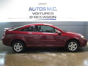 2008 Chevrolet Cobalt LT,full(garantie 1 an inclus)