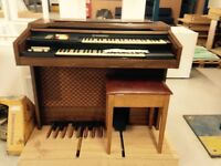 Hammond organ Model 9622K fully working