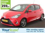Toyota Yaris 1.5 Hybrid Premium All In 299,- Private Lease