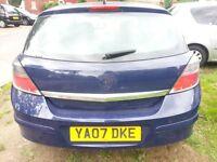 Vauxhall Corsa car for sale 07 plate