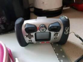 Vtech camera/camcorder and case