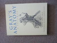 Gray's Anatomy Book