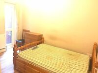 ONLY 595PCM. NICE DOUBLE ROOM AVAILABLE NOW IN WALTHAMSTOW E17 6RA.. GREAT TRANSPORT LINKS.