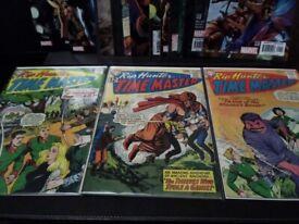 Rare high grade DC comics for sale!