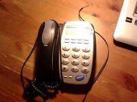 Free telephone. Hackney E5 , East London