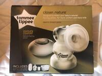 Tommee Tippee Electric Breast Pump Closer to Nature