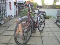 Dawes Vantage Touring Bicycle