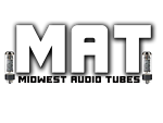 Midwest Audio Tubes