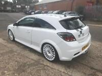 Vauxhall Astra vxr Nurburgring CHEAP £4000 no offers