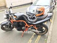 Suzuki bandit 600 £1100 ono