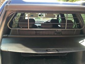 Landrover Freelander 1 dog guard