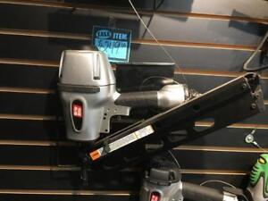 """Sequential Only 3"""" Siding/Framing Nailer"""