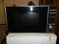 Combi Microwave oven by Sainsbury's