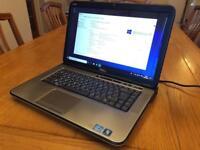 """Dell XPS L502X Laptop 15.6"""""""