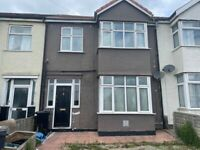 Newly refurbished 2 bedroom flat to rent in Horfield