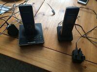 House phones Panasonic