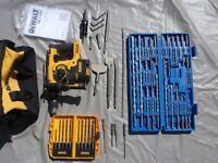 DeWalt Rotary Hammer Drill DCH 253