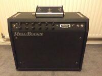 Mesa Boogie F-50 Guitar Amplifier