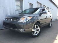 2010 Hyundai Veracruz Limited AWD, 0 down $169/bi-weekly OAC