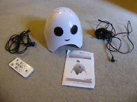Digital Active Loudspeaker