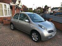Nissan Micra 2005 79k *full working order* *Low price* must see!
