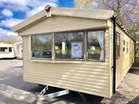 Static caravan for sale in Tenby PX your camper, tourer or static !