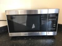 Morphy Richards Microwave Oven!
