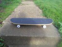 Second hand Skateboard
