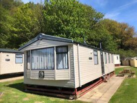 3 bedroom Static Caravan For Sale, Near Beach, Cardigan