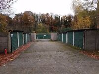 Garages to Rent: Trafalgar Court, Southcote Rd, Reading - ideal for storage/ car etc
