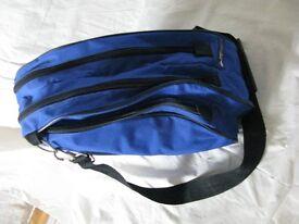 Bag for ice skates