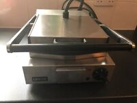 Lincat Contact Grill 'Panini' Machine