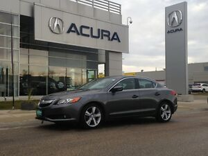 2013 Acura ILX TECH, Leather, Moon Roof, Heated Seats, Navigati