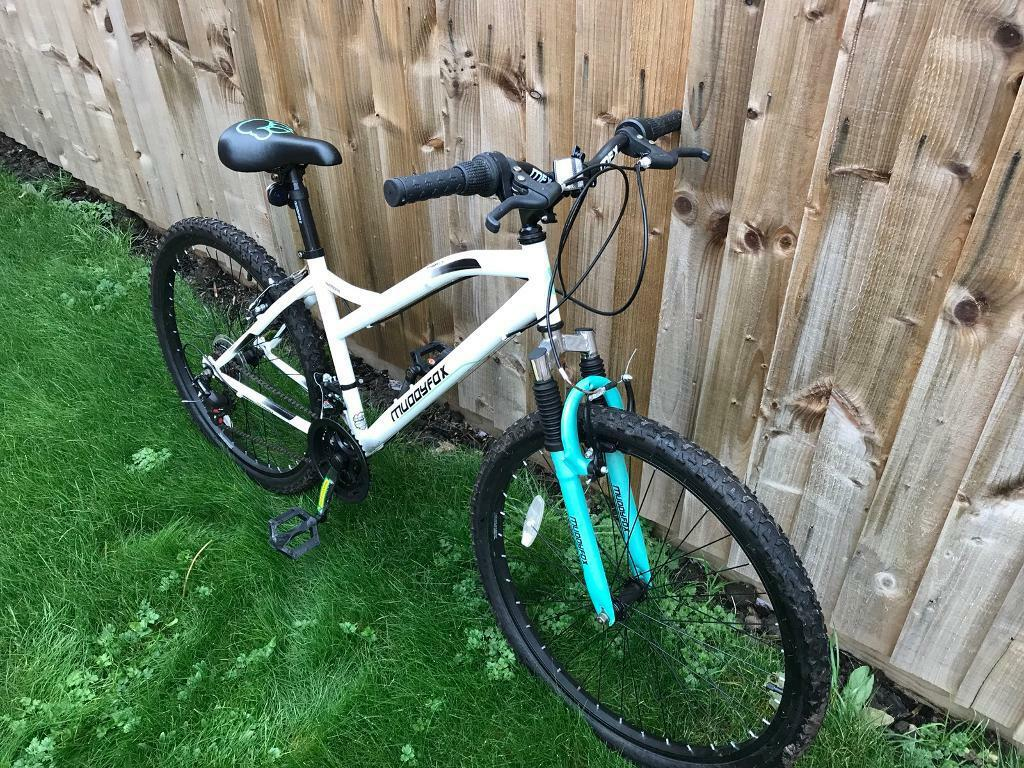Muddyfox Minneapolis Ladies Mountain Bike