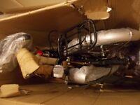 Seasure NEW folding bike