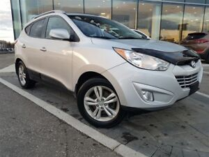 2013 Hyundai Tucson HEATED SEATS - ALLOYS - BLUETOOTH - AUTO -