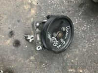 03 BMW E46 325 COUPE POWER STEERING PUMP