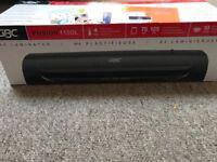 GBC 1100l laminator brand new rrp£59.99