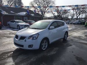 2009 Pontiac Vibe Automatic w/alloys