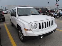 2012 Jeep Patriot Sport/North 4x4