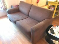 FREE SOFA BED! Collection- TODAY!