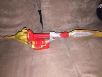 Power ranger sword