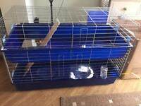 Large in door rabbit cage. Brand new.!