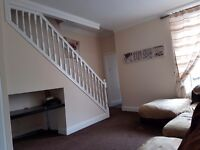 Lovely 2 bed house, with garage. Recently refurbished