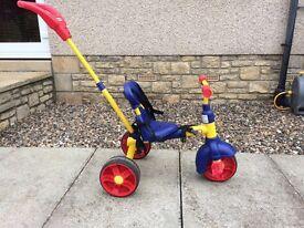 Kids Little Tikes 3in1 Trike