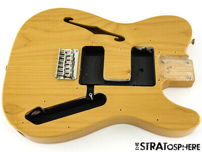 Voodoo Vibe Black NECK PLATE w//Screws for Guitar//Bass Strat Tele e.t.c...