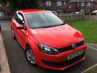 Volkswagen Polo excellent condition, perfect first car!