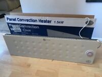Brand new convection heaterfor sale