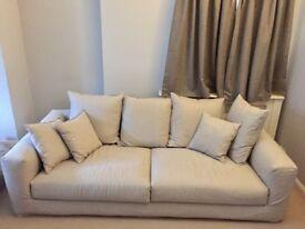 3/4 seat sofa